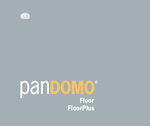 PANDOMO® Floor / FloorPlus Farbfächer